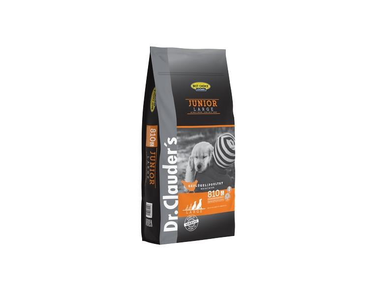 Dr.Clauder´s Country Dental Snack riba - Medium Breed
